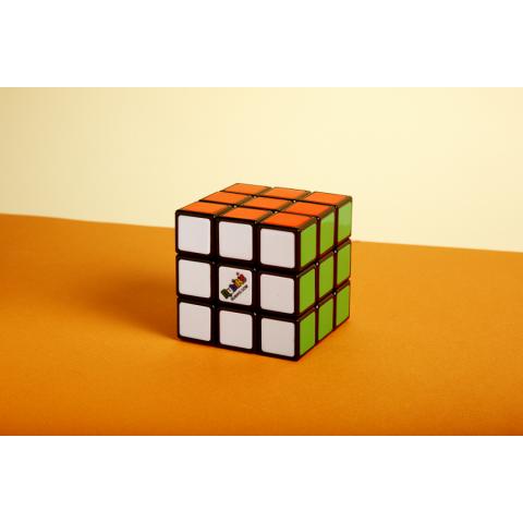 Spel Rubik's Jumbo