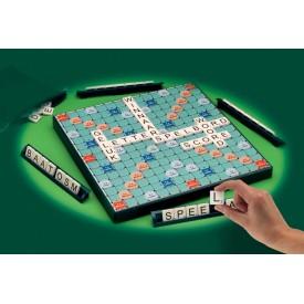 Spel Scrabble XL Megablue