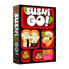 Spel Sushi Go! White Goblin