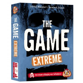 Spel The Game: Extreme White Goblin