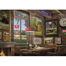 Puzzel 1000 stukjes Twents Café Tucker's Fun Factory