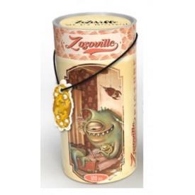 Puzzel 100 stukjes Zozoville Bedtime Stories Tucker's Fun Factory
